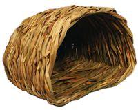 """Домик для грызунов """"Норка"""" (21 см)"""
