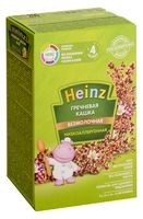 """Детская каша Heinz Baby """"Низкоаллергенная гречневая"""" (200 г)"""