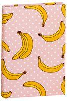 "Обложка на паспорт ""Бананы"""