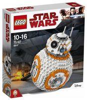 """LEGO Star Wars """"ВВ-8"""""""