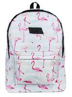 """Рюкзак """"Фламинго"""" (15 л; голубой)"""