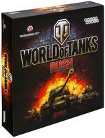 World of Tanks. Rush (2-е издание)