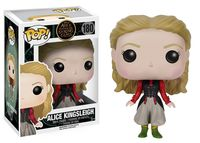 "Фигурка ""POP. Алиса в Зазеркалье. Алиса Кингсли"""