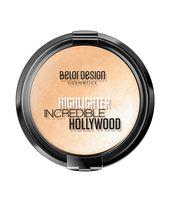 "Хайлайтер для лица ""Incredible Hollywood"" (тон: персиковый)"