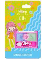 """Тени для век детские """"Elly"""""""