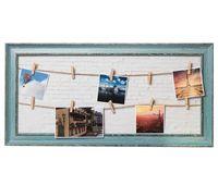Рамка пластмассовая на 5 фото (арт. KH3060)