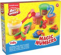 """Набор для лепки """"Magic Numbers"""""""