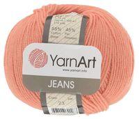 """Пряжа """"YarnArt. Jeans №23"""" (50 г; 160 м)"""