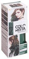 """Оттеночный бальзам для волос """"Colorista Washout"""" тон: зелёный (80 мл)"""