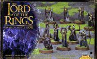 "Набор миниатюр ""LotR/The Hobbit. Warriors Of The Last Alliance"" (05-24)"
