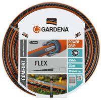 """Шланг поливочный """"Gardena Comfort Flex"""" 3/4"""" (19 мм х 25 м)"""