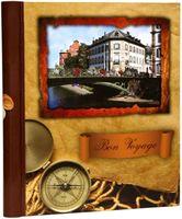 "Фотоальбом ""Bon Voyage"" (арт. 46214 AP102328SA)"