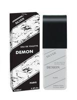 "Туалетная вода для мужчин ""Demon Silver"" (100 мл)"