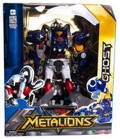 "Робот-трансформер ""Metalions. Ghost"""