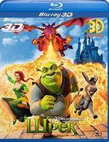 ���� (3D Blu-Ray)