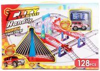 """Игровой набор """"Автотрек City Shuttle"""" (арт.JY560)"""