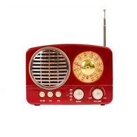 Радиоприемник Blast BPR-705 (красный)