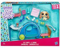 """Игровой набор """"Littlest Pet Shop. Хобби Петов"""""""