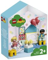 """LEGO Duplo """"Игровая комната"""""""
