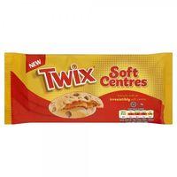 """Печенье """"Twix. Soft Centres"""" (144 г)"""