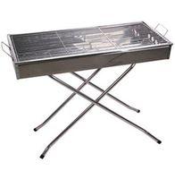 Барбекю KingCamp BBQ Oven 2716