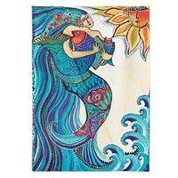 """Записная книжка Paperblanks """"Песнь Океана"""" в линейку (формат: 130*180 мм, средний)"""
