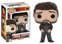 "Фигурка ""POP. Проповедник. Джесси Кастер"""