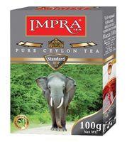 """Чай черный листовой """"Impra. Standart"""" (100 г)"""