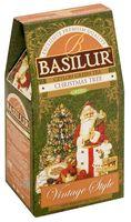 "Чай зеленый листовой ""Basilur. Christmas Tree"" (85 г)"