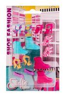"""Игровой набор """"Штеффи. Обувь для куклы"""" (арт. 4660832)"""