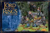 "Набор миниатюр ""LotR/The Hobbit. The Elven Kingdoms: Wood Elves"" (09-08)"