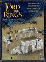 "Ландшафт ""Lord Of The Rings: Ruins of Osgiliath"" (64-45)"