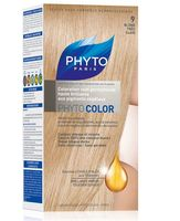 """Краска для волос """"Phytocolor"""" (тон: 9, очень светлый блонд)"""