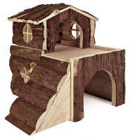 """Домик деревянный для грызунов """"Bjork"""""""