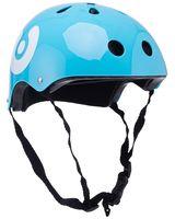 """Шлем защитный """"Tick"""" (S; голубой)"""