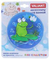 """Коврик для ванночки """"Квакуша"""" (6 шт.)"""