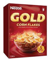 """Хлопья кукурузные """"Nestle. Gold"""" (330 г)"""