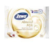 """Влажная туалетная бумага """"Almond Milk"""" (42 шт.)"""