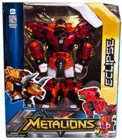 """Робот-трансформер """"Metalions. Eclipse"""""""