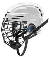"Шлем хоккейный с маской ""Covert PX2 Combo SLVcage"" (S; белый; арт. PX2HCS6-WH-S)"