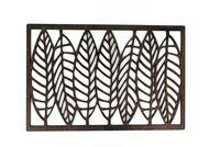 Подставка под горячее деревянная (арт. 3099)