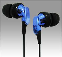 Наушники STYLO EP300 (Синий)