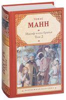 Иосиф и его братья. Том 2 (в 2 томах)