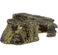 """Декорация для аквариума """"Грот для черепах"""" (16х9,5х6,5 см)"""