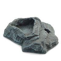 Декорация-кормушка для террариума (19,517х5 см)