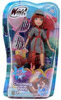 "Кукла ""Winx Club. Парижанка"""