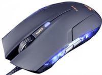 Оптическая мышь E-Blue Cobra-junior (под большую ладонь, 1600 DPI)