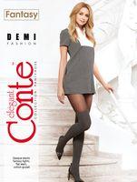 """Колготки женские фантазийные """"Conte. Demi"""""""
