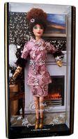 """Кукла """"Мода 50-х годов"""""""