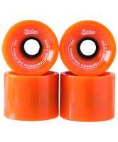 Комплект колес для лонгборда SB (4 шт.; оранжевый)